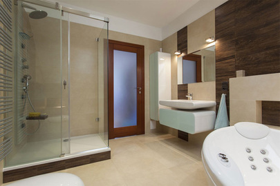 Bathroom design wellington kitchen designers laundries for Bathroom design wellington new zealand